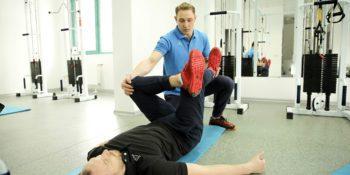 Терапия триггерных точек (лимфодренажный массаж, спортивный массаж, тейпирование).