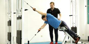 Программы по мышечному укреплению
